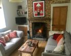 Sevena Cottage Winterton-on-Sea Norfolk